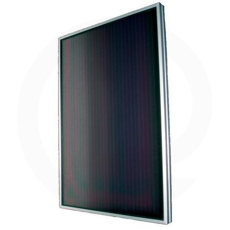 Panneau solaire Gallagher 7W 364x310x44mm