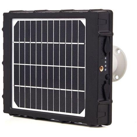 Panneau Solaire KODAK SP101 compatible à la caméra KODAK W101
