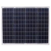 Panneau solaire polycristallin 30W 12V
