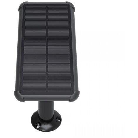Panneau solaire pour caméra sans fil C3A - Ezviz - {couleurs}