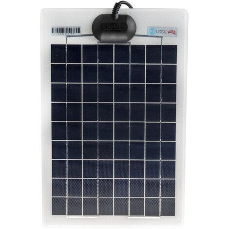 Panneau solaire, puissance 10W