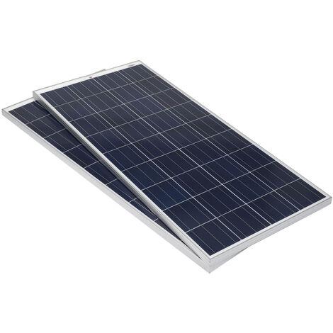 Panneau solaire, puissance 150W
