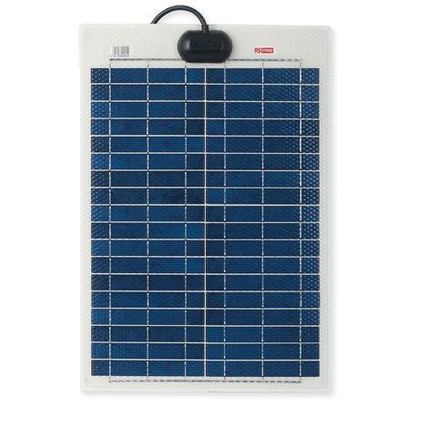 Panneau solaire, puissance 20W