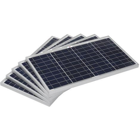 Panneau solaire, puissance 30W