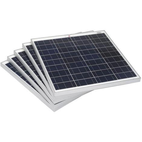 Panneau solaire, puissance 45W
