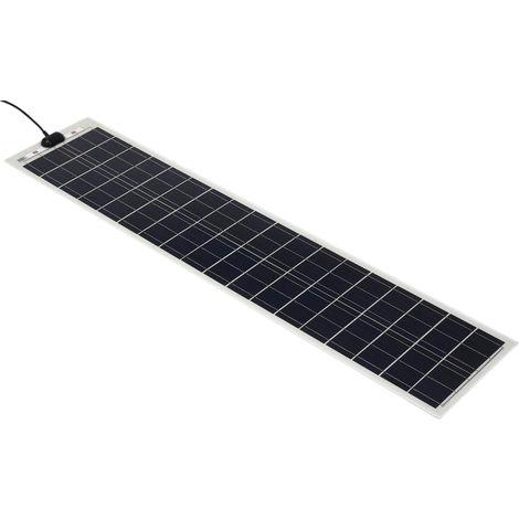 Panneau solaire, puissance 60W