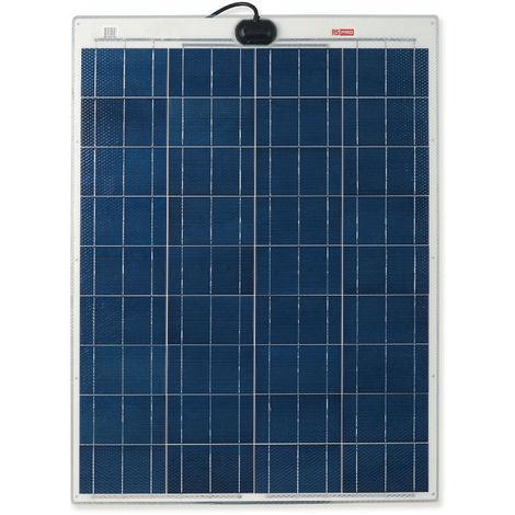 Panneau solaire, puissance 80W