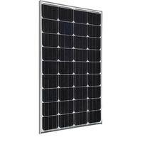 Panneau solaire Sellande 12V 100W monocristallin