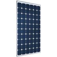Panneau solaire Sellande 12V 150W monocristallin
