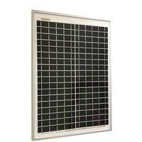 Panneau solaire Sellande 12V 20W monocristallin
