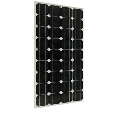 Panneau solaire Sellande 12V 80W monocristallin