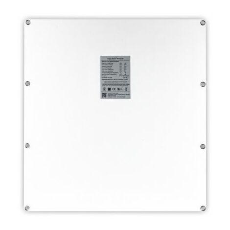 Panneau solaire semi-flexible 50W monocristallin