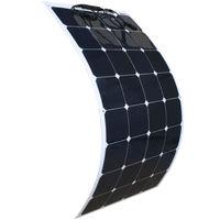 Panneau solaire souple 12V 100W - SOLARCITY