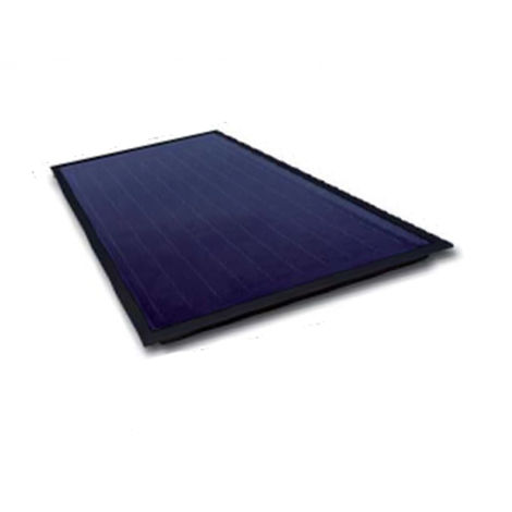 Panneau solaire thermique pour ballon solerio - 1 OU 2