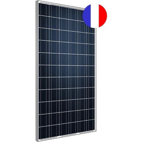 Panneau solaire VMH 24V 250W polycristallin