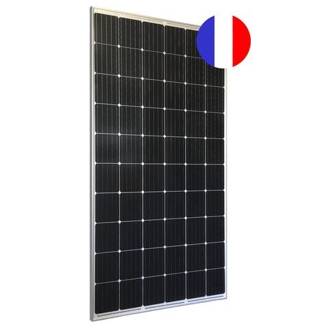 Panneau solaire VMH 24V 300W monocristallin