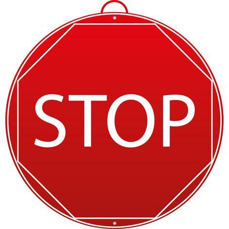 Panneau Stop - Mob/Mondelin