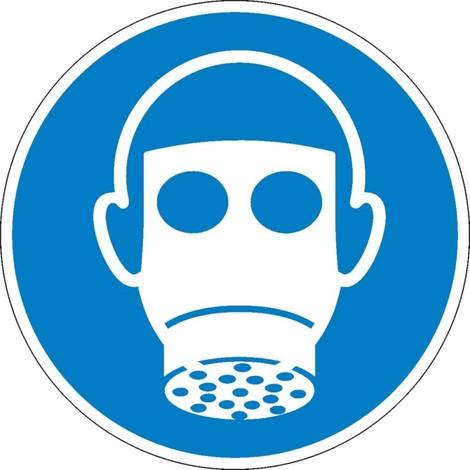 Panneaux Protection respiratoire D200mm