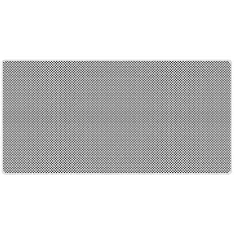 Panneaux rayonnant - coeur aluminium - Cayenne - Plusieurs puissances disponibles