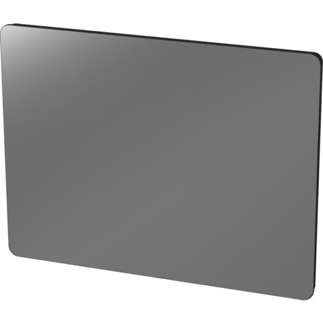 Panneaux Rayonnant en verre Miroir LCD 1000W - Cayenne