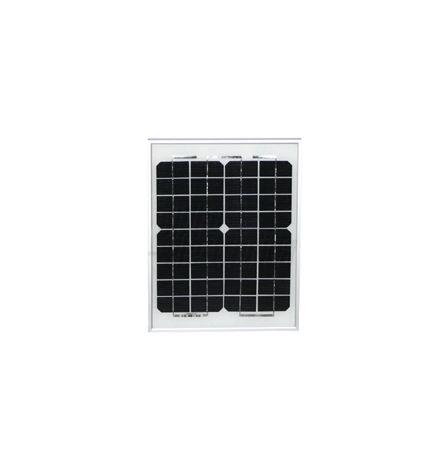 Pannello fotovoltaico 10W 21,2V