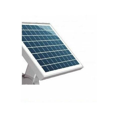 Pannello Fotovoltaico Zero-e Per Alimentazione Solare Came Zero-e01