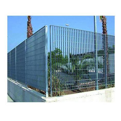 Pannelli recinzione zincati bricoman