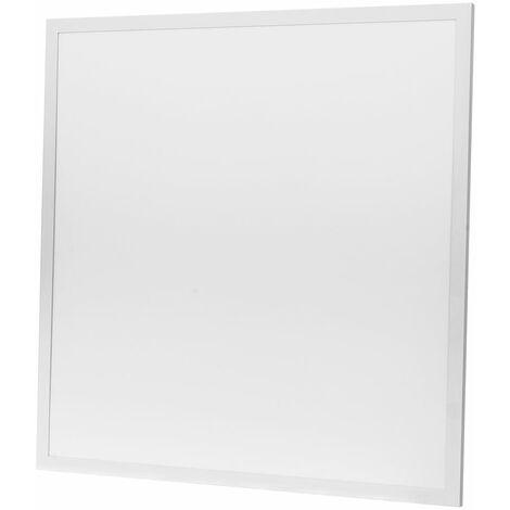 Pannello led 60x60 quadrato 48W lampada plafoniera incasso luce fredda cornice
