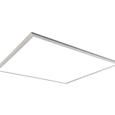 PANNELLO LED ELPLAST BEGHELLI 38W 4000K CODICE 70011 60X60 CM