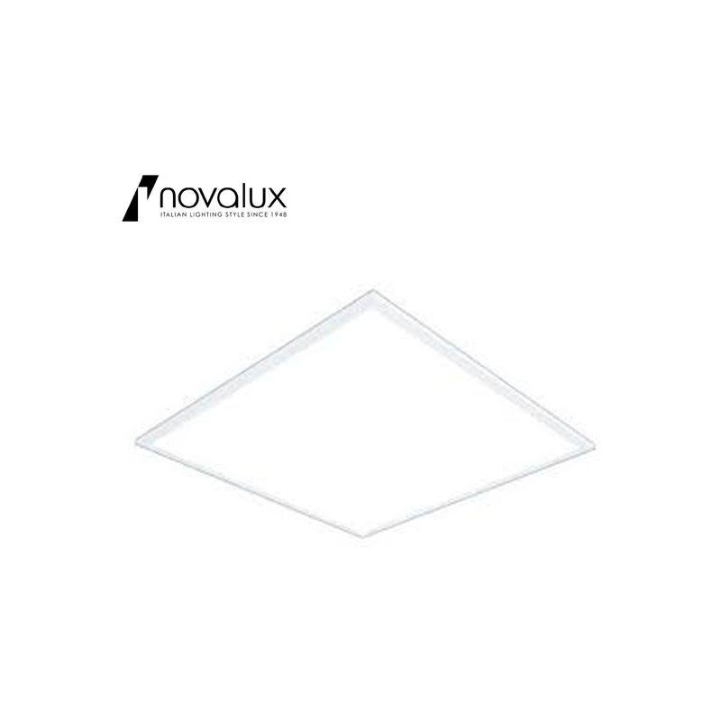Novalux - Pannello LED SIMPLY EVO 37W 3000K
