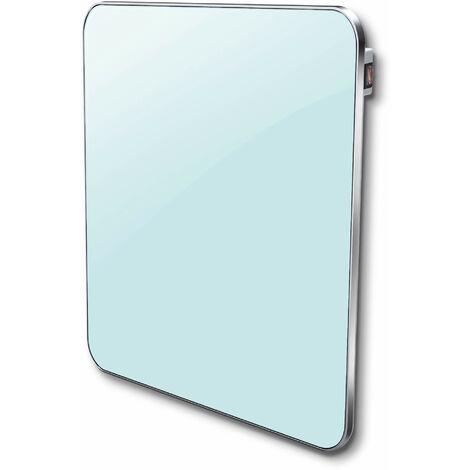 Pannello colorifero elettrico riscaldante a parete 425w ultra sottile Niklas