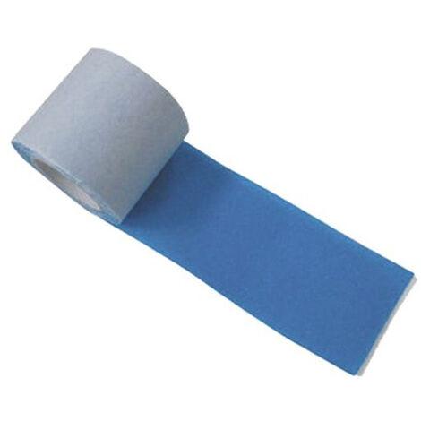 Pansement auto adhésif agroalimentaire Farmor Bleu