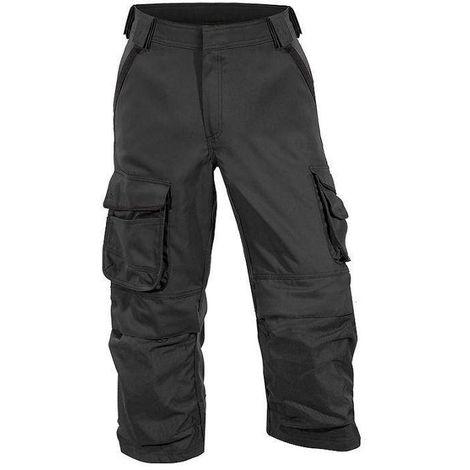 Pantacourt de travail avec poches genoux BOURNE Dassy DNA