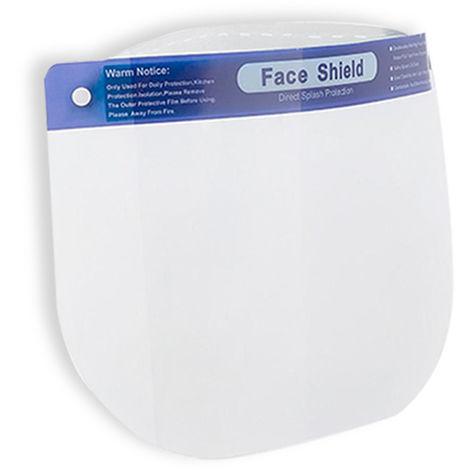 Pantalla de Protección Facial 1 Unidad