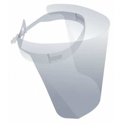 Pantalla de Protección Facial Transparente