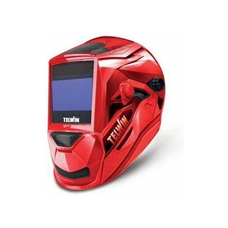 Pantalla de soldadura TELWIN Vantage RED XL