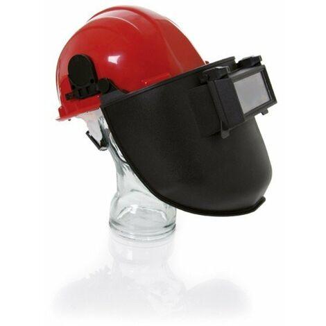 "main image of ""Pantalla de soldar SAFETOP acoplable a casco Weldmaster-combi"""