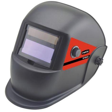 Pantalla electrónica soldadura r100-g - talla