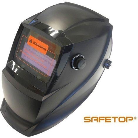 Pantalla electronica soldar Safetop 70561
