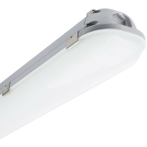 Pantalla Estanca LED Integrado Aluminio 1500mm 70W