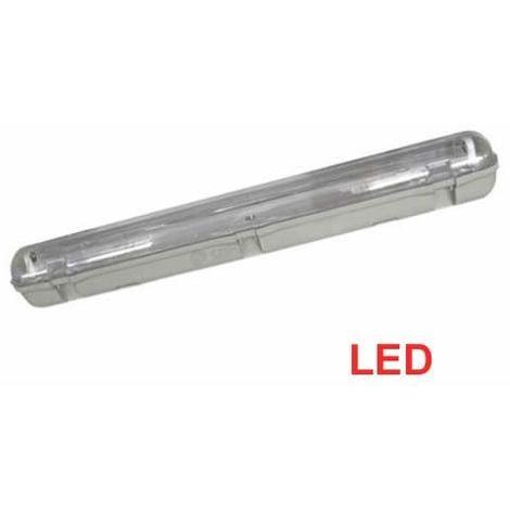 Pantalla estanca para tubo de led de 150cm GSC 0702110
