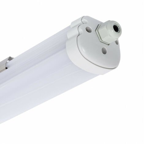 Pantalla Estanca Slim LED Integrado 1200mm 36W