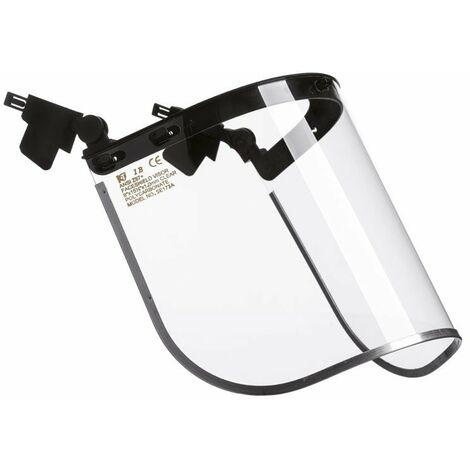 Pantalla facial acoplable casco CLIMBER SAFETOP. SUPERFACE-Combi-Climb, Kit acoplar cascos Climber, 1B T 3 79