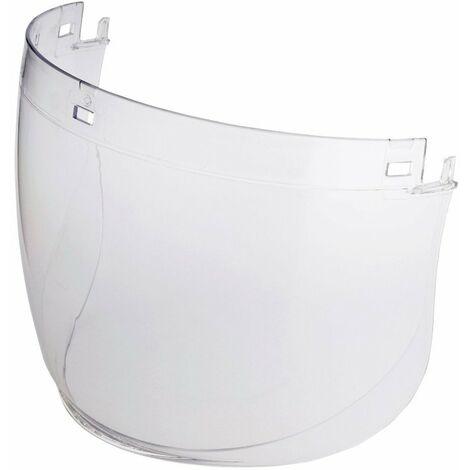 Pantalla incolora de policarbonato para G500/G3000, antiempañamiento