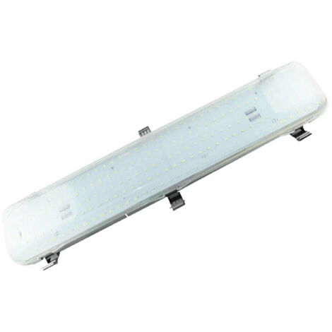 Pantalla LED Integrada 18W 1440lm Waterproof IP65 6000K 50000H Eilen