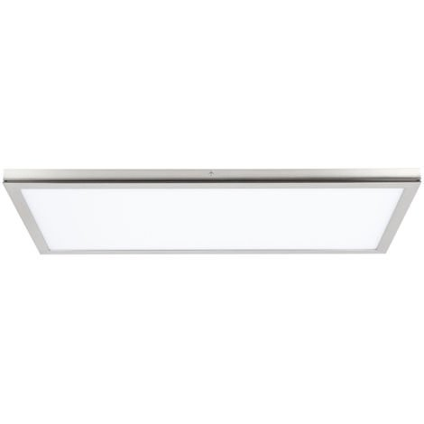 Pantalla LED superficie 36W 6400K 60x30