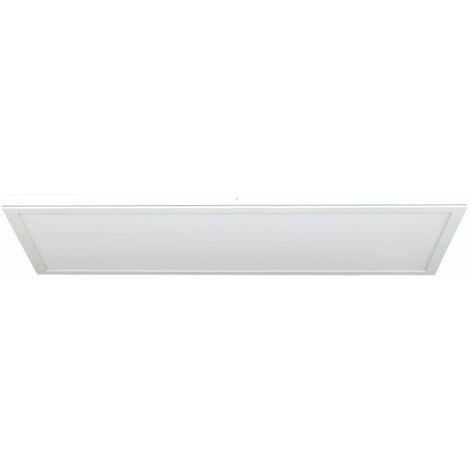 Pantalla LED superficie 72W 6400K 120x30
