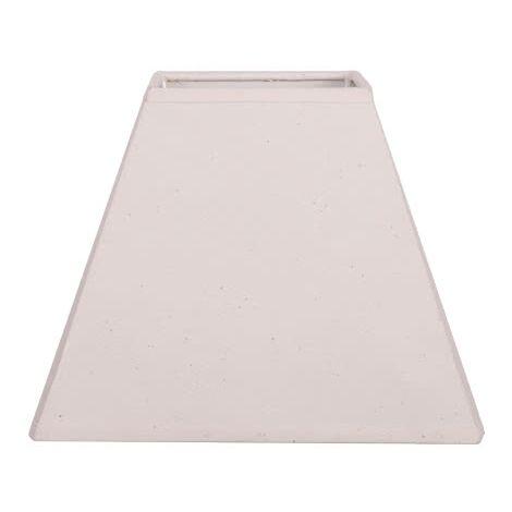 Pantalla Piramidal Lisa Dania E27 Beis 40d