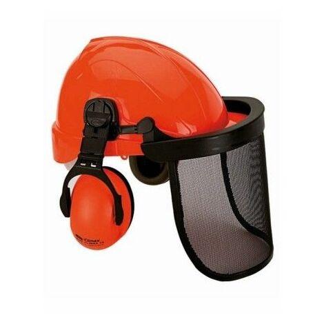 Pantalla Proteccion Jardin 437 Climax