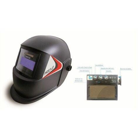Pantalla Proteccion Soldadura Automatica Tono 9-13 Pp Prs3-G